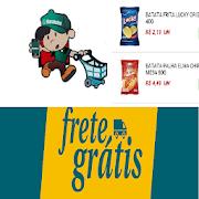 O Barateiro Supermercado Delivery Imperatriz MA