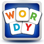 Scrabble Word Search - Wordy icon