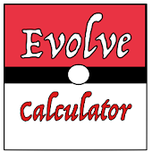 Evolve Calculator