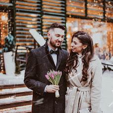 Wedding photographer Darya Troshina (deartroshina). Photo of 17.03.2018