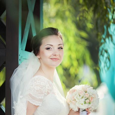 Свадебный фотограф Андрей Макаренко (Filmart). Фотография от 26.11.2017