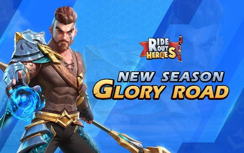 Ride Out Heroes App Download For Android and iPhone 9