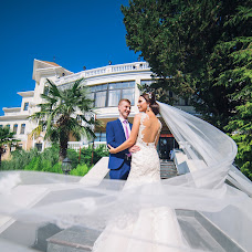 Wedding photographer Anastasiya Ivanova (nastopur). Photo of 12.05.2018