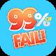 99% Fail Test