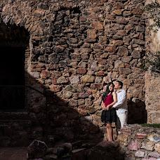 Bryllupsfotografer Iván Garay Guevara (IvanGarayGuev). Bilde av 06.10.2016