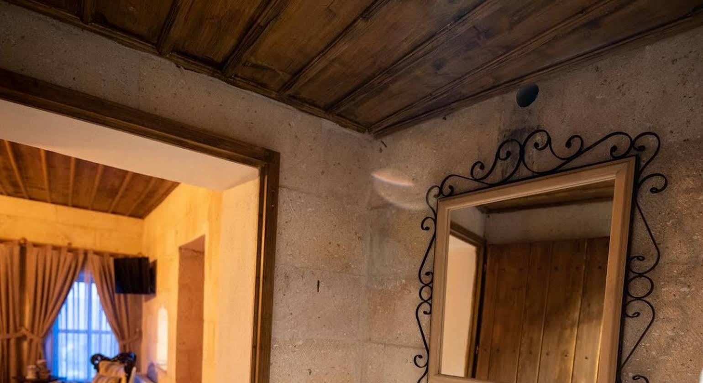 Duven Hotel Cappadocia