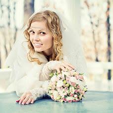 Wedding photographer Evgeniy Morozov (Morozof). Photo of 03.03.2013