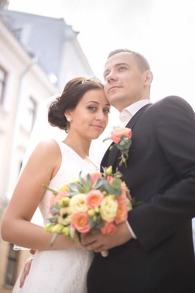 Свадебный фотограф Анна Заугарова (azphoto). Фотография от 08.08.2016