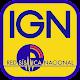 IGN Sismologia PRO (app)
