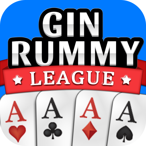 Gin Rummy League (game)