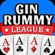 Gin Rummy League (game)
