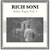 Safety Tapes, Vol. 5