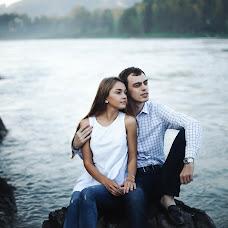 Wedding photographer Vlad Larvin (vladlarvin). Photo of 03.08.2017