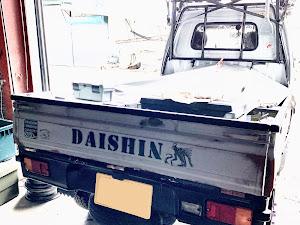 ハイゼットトラックのカスタム事例画像 大進さんの2020年07月04日18:42の投稿