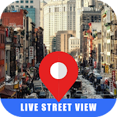 Tải World Live Street View GPS Navigation, Map Routes APK
