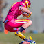 Gridiron Victoria: Heath Decker by John Torcasio - Sports & Fitness American and Canadian football ( canon 6d mark ii, canon, sports, image, gridiron victoria, photo, heath decker )