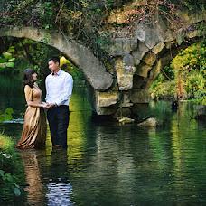 Wedding photographer Dmitriy Vusinskiy (ARTEL). Photo of 04.11.2014