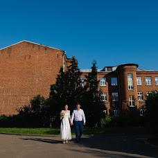 Wedding photographer Anastasiya Ladygina (Sciurus). Photo of 18.09.2017
