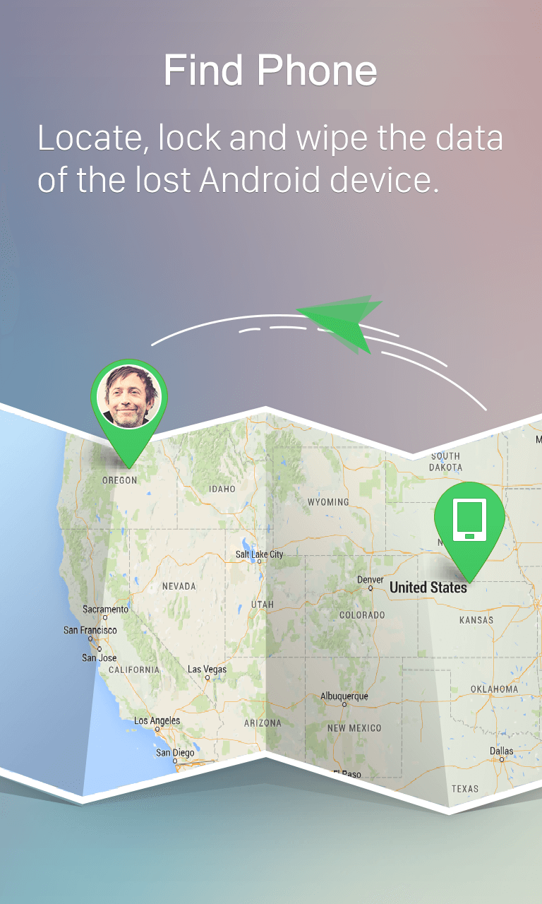 AirDroid: Remote access & File Screenshot 7