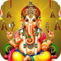Ganesh Ganpati Aarti: Sukh Karta Dukh Harta icon