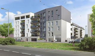 Appartement Rouen (76100)