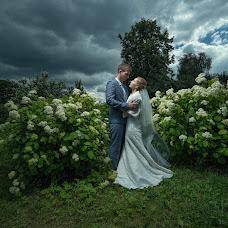Wedding photographer Timofey Bogdanov (Pochet). Photo of 07.03.2018