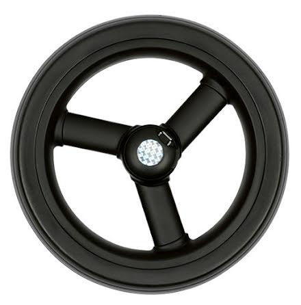 Kullagrade hjul 29cm 1-Par