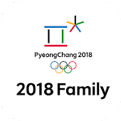 2018 PyeongChang Family – for Participants