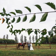 Wedding photographer Sergey Yanovskiy (YanovskiY). Photo of 28.09.2016