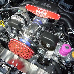 86 ZN6 2013年式GTのカスタム事例画像 TDKRさんの2018年08月25日18:51の投稿