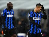 🎥 Quand Lukaku empêche involontairement un but et précipite l'élimination de l'Inter