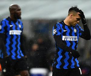 L'Inter Milan a de gros soucis financiers : les joueurs ne seraient même plus payés !