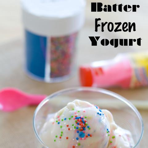 10 Best Cake Mix Cakes With Yogurt Http Www Yummly Co