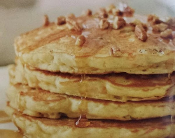 Chock Full Of Nuts Pancakes Recipe