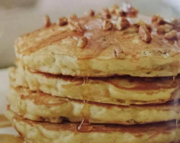 Chock Full Of Nuts Pancakes Recipe