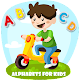 Download ALPHABETS FOR KIDS For PC Windows and Mac