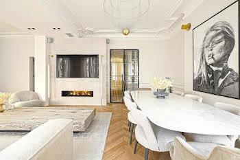 Appartement 6 pièces 115,99 m2