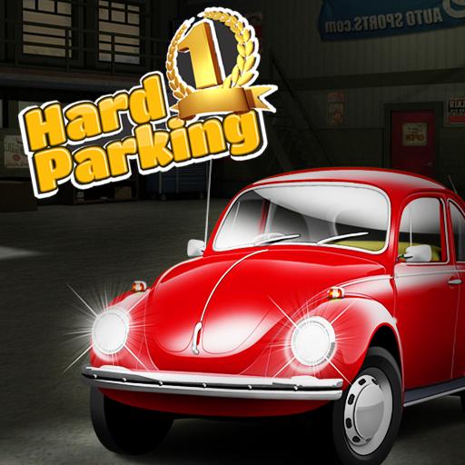 Hard Parking Car Drive