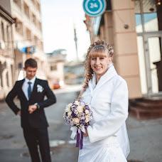 Wedding photographer Dmitriy Luckov (DimLu). Photo of 25.11.2016