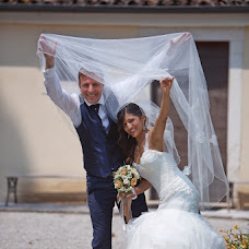 Wedding photographer Claudio Rinaldi (claudiorinaldi). Photo of 19.07.2015