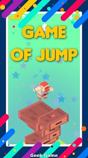 Stack Jump go - náhled
