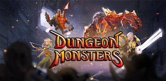 Dungeon Monsters - Action RPG
