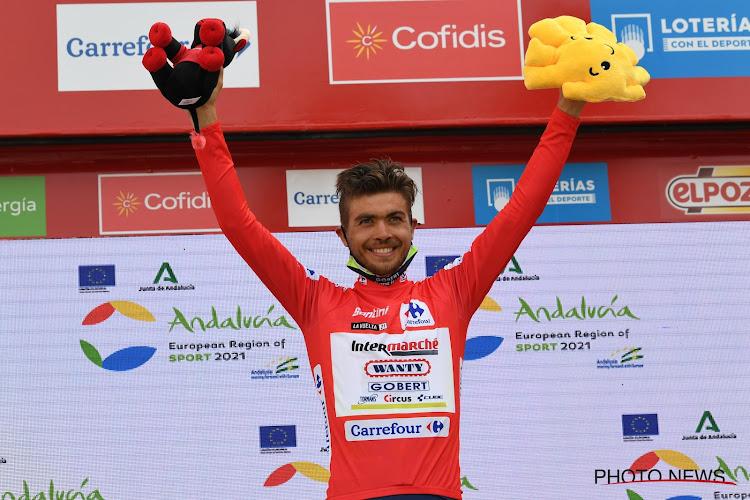 OFFICIEEL: Odd Christian Eiking verlaat Intermarché-Wanty-Gobert na sterke prestaties in de Vuelta en gaat bij andere WorldTour-ploeg aan de slag