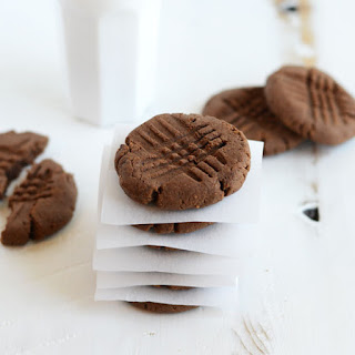 Chocolate Protein Cookies Recipes.