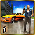 Gangster of Crime Town 3D icon