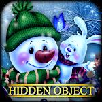 Hidden Object Game - Winter Splendor