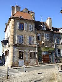 locaux professionels à Moulins (03)