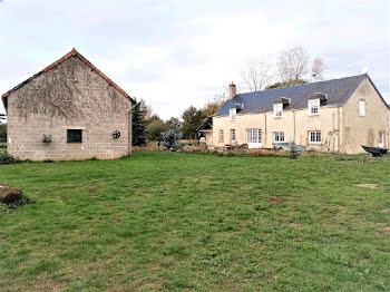 maison à Chassignolles (36)