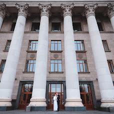 Wedding photographer Sergey Sokolchuk (sokolchuk). Photo of 08.01.2015