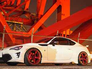 """86 ZN6 GT""""limited.high performance package""""のカスタム事例画像 Nobu with GARAGE FACEさんの2020年10月20日12:19の投稿"""